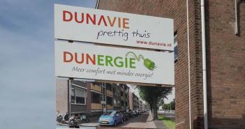 Energiezuiniger woningen Dunavie: integrale opname duurzaamheid, asbest en NEN 2580