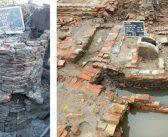 Onderzoek: archeologie van wevershuizen in textielstad Leiden