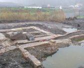 Archeologisch en bouwhistorisch onderzoek Hofmolen in Leiden