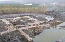 Archeologisch onderzoek door IDDS