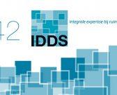 IDDS in de Top 50 Ingenieursbureaus 2018