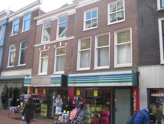 Haarlemmerstraat 109 en 111