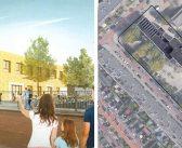 Realisatie nieuwbouw Helen Parkhurstschool Den Haag