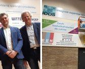IDDS sponsor bij Solar-systemen Grasshoppers