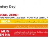 IDDS Safety Day voor veilig werken