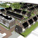Impressie Overteylingen Oost_Korbee van der Kroft Architecten