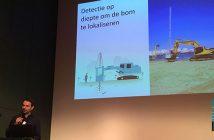 IDDS verzorgde presentatie bij het Van Abbe Museum