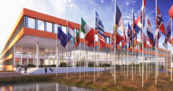 Optimalisatie asbestsanering bij het project Herontwikkeling NATO-complex Den Haag