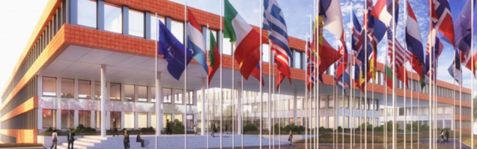 Artikel Optimalisatie Asbestsanering NATO complex