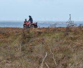 Opsporingsonderzoek in de duinen van Zuid-Kennemerland