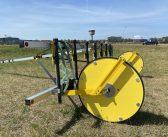 IDDS Explosieven breidt uit met innovatief materieel voor oppervlaktedetectie!