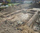 Archeologisch onderzoek in Alphen in het nieuws!