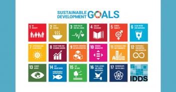 IDDS bouwt met model duurzaamheidsimpact aan SDG's